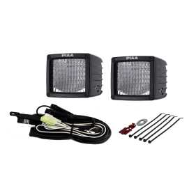 LED Flood Lamp Kit